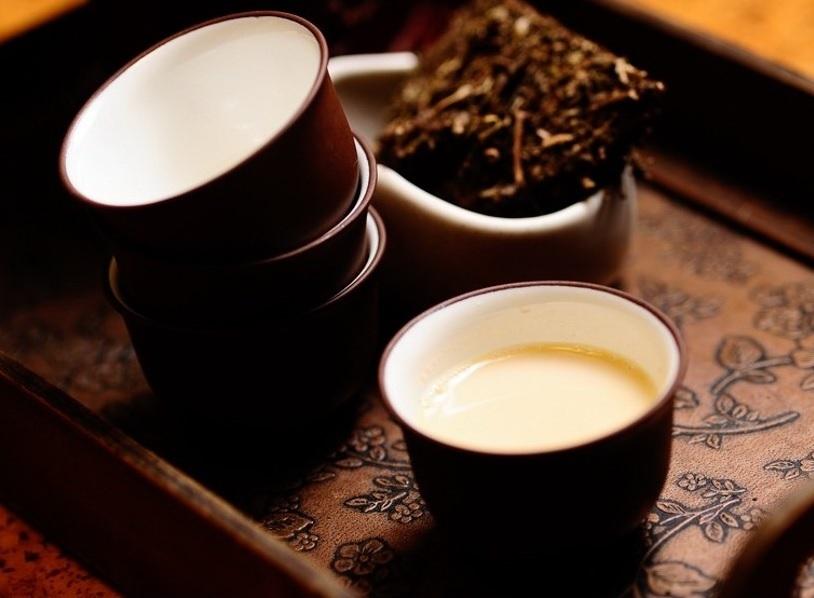 Рецепты с использованием чая. «Домба» – калмыцкая кухня