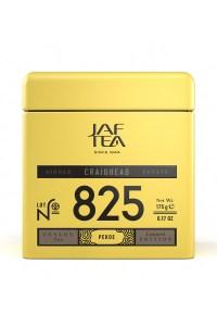 "JAFTEA (Джаф Ти)  черный чай №825 ""КРАЙГХЭД"" (Craighead) Pekoe жестяная банка 100g"