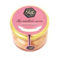 "Evie Honey Крем-мёд ""Малиновый шейк"" 30гр."