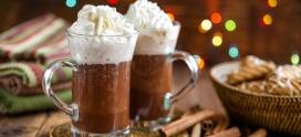 Приготовление кофе. Рецепты. Рецепты с молоком или сливками. Кофе по-мексикански со взбитыми сливками.