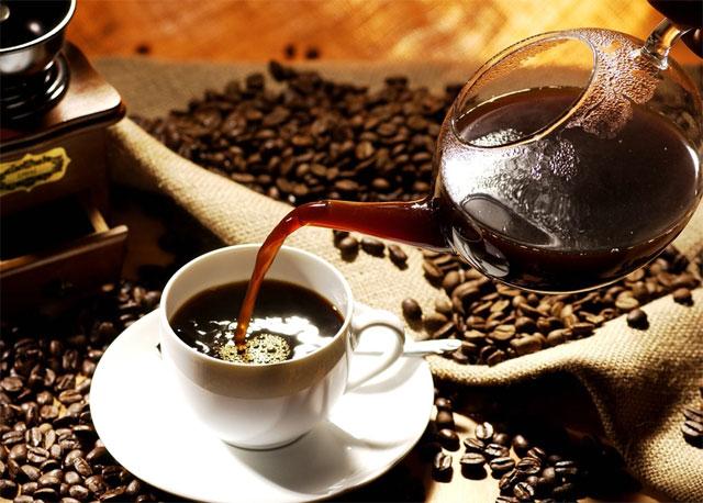 Приготовление кофе. Рецепты приготовления кофе с другими добавками. Кофе с чаем.