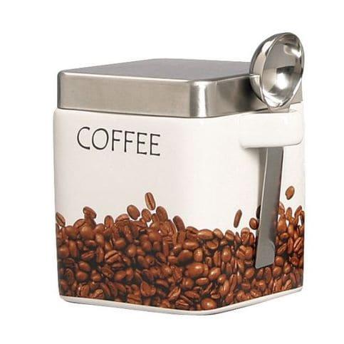 Как хранить кофе