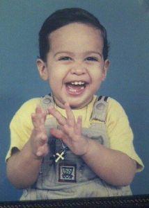 Nosotros - Ali Alejandro Golddiscipline de niño