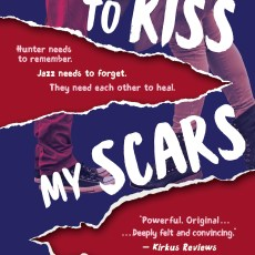 Someone to Kiss My Scars_final front