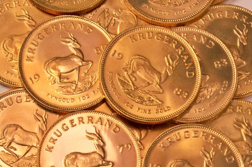 Krugerrand Value Sell Krugerrand Gold Coins To Goldealers