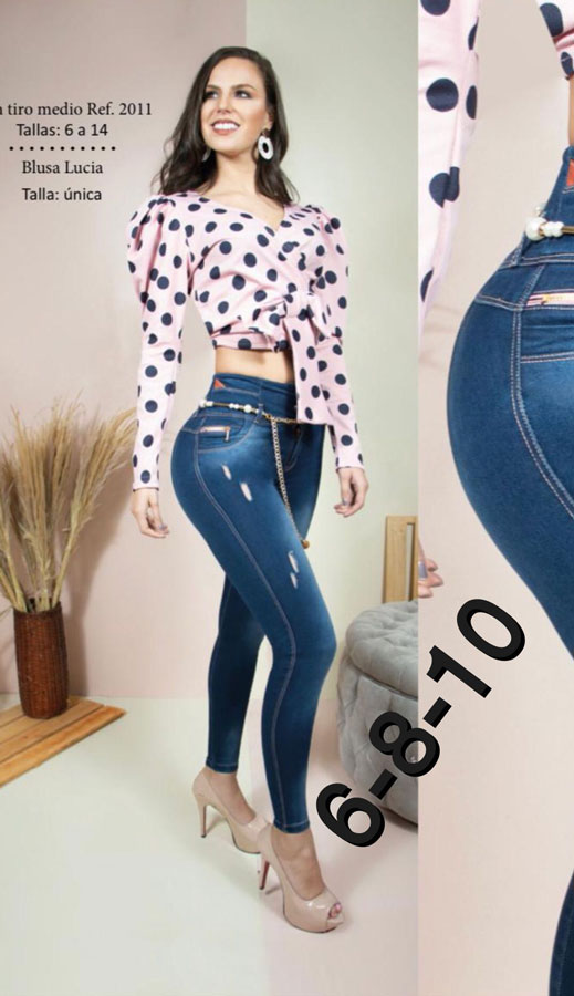 Jeans 2011