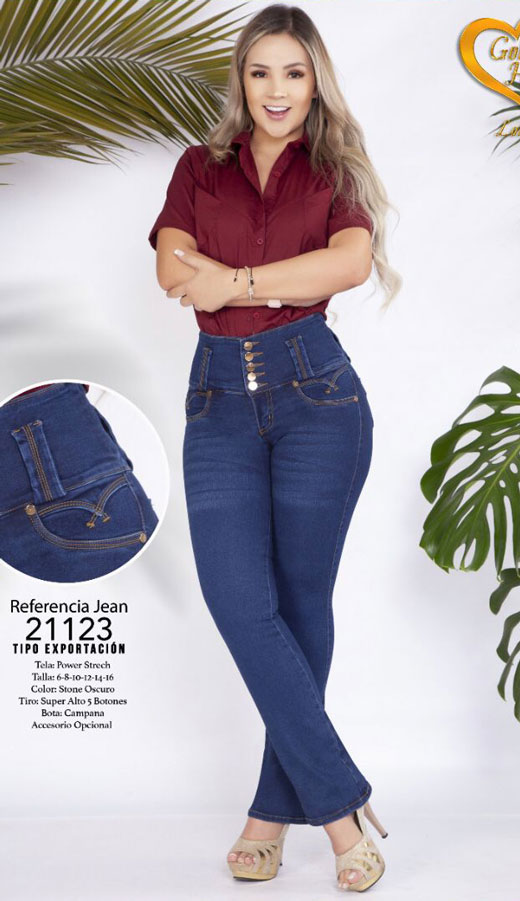 Jeans 21123