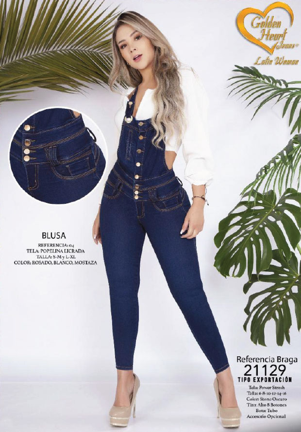 Jeans 21129 2