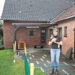 E-Wurf Enno sein neues Zuhause in Grossenkneten 08