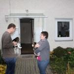G-Wurf Godehard neues Zuhause in Hildesheim 28