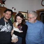 I-Wurf Iceman neues Zuhause in Trebbin 01