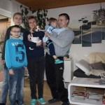 I-Wurf Icerevue neues Zuhause in Senden 23