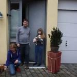 L-Wurf Lovely neues Zuhause Baunatal 14