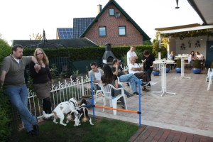 Welpen-Treffen G-Wurf 103