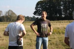Welpen-Treffen G-Wurf 47