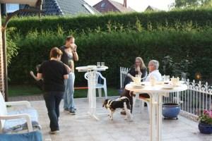 Welpen-Treffen G-Wurf 78