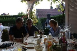 Welpen-Treffen G-Wurf 97