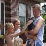 M-Wurf Mr. Maxwell Neues Zuhause in Heede 04