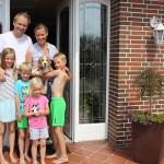 M-Wurf Mr. Maxwell Neues Zuhause in Heede 20