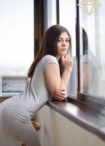 RUSSIAN TOP ESCORT MARISA