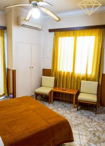 ΑΙΓΛΗ HOTEL