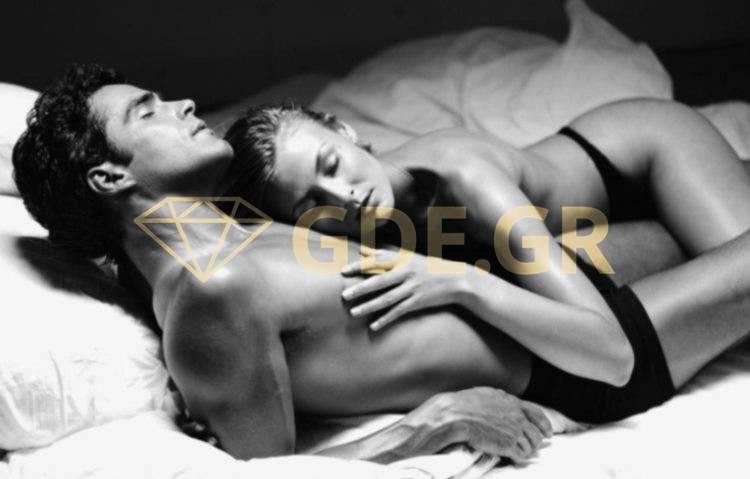 5 Xαρακτηριστικά που μας εξιτάρουν στο σεξ