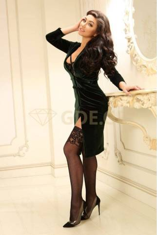 ATHENS CALL GIRLS ESCORTS JENYA 3