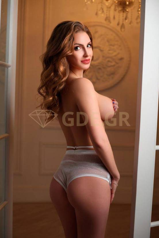 ESCORTS VIKTORIA