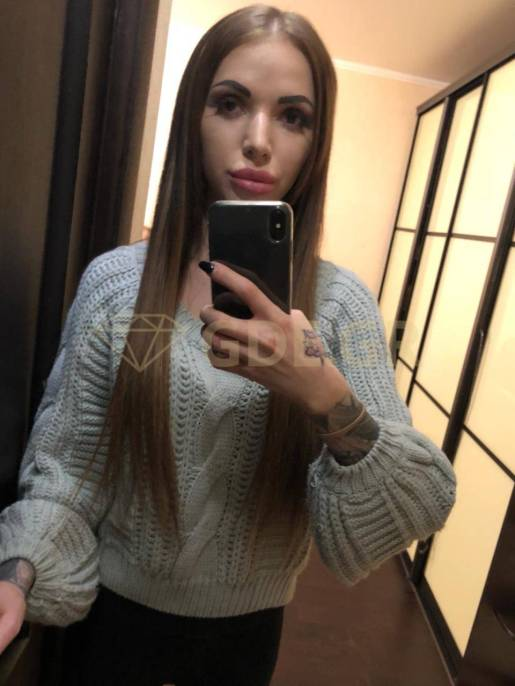 TOP RUSSIAN ESCORT CALL GIRL IRA