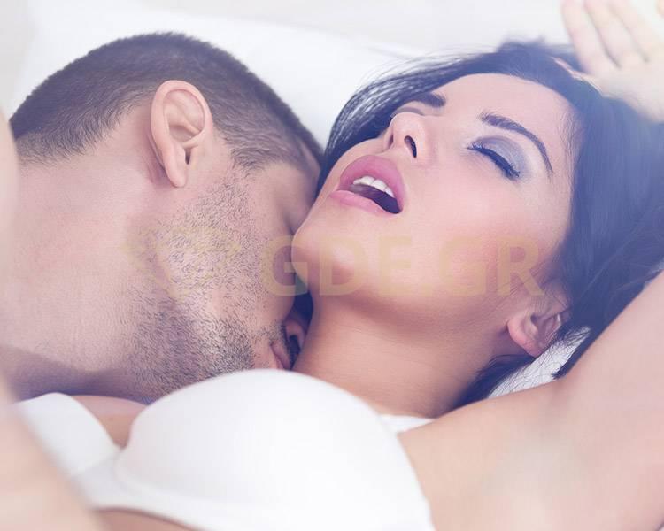 8 λόγοι για τους οποίους δεν ξεκινά το σεξ