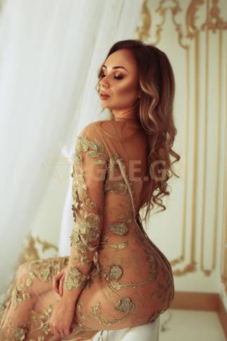 VIP RUSSIAN ESCORT GIRL ANASTASIA