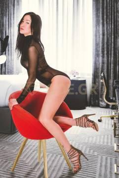 INTERNATIONAL ATHENS SEXY MODEL RUSLANA
