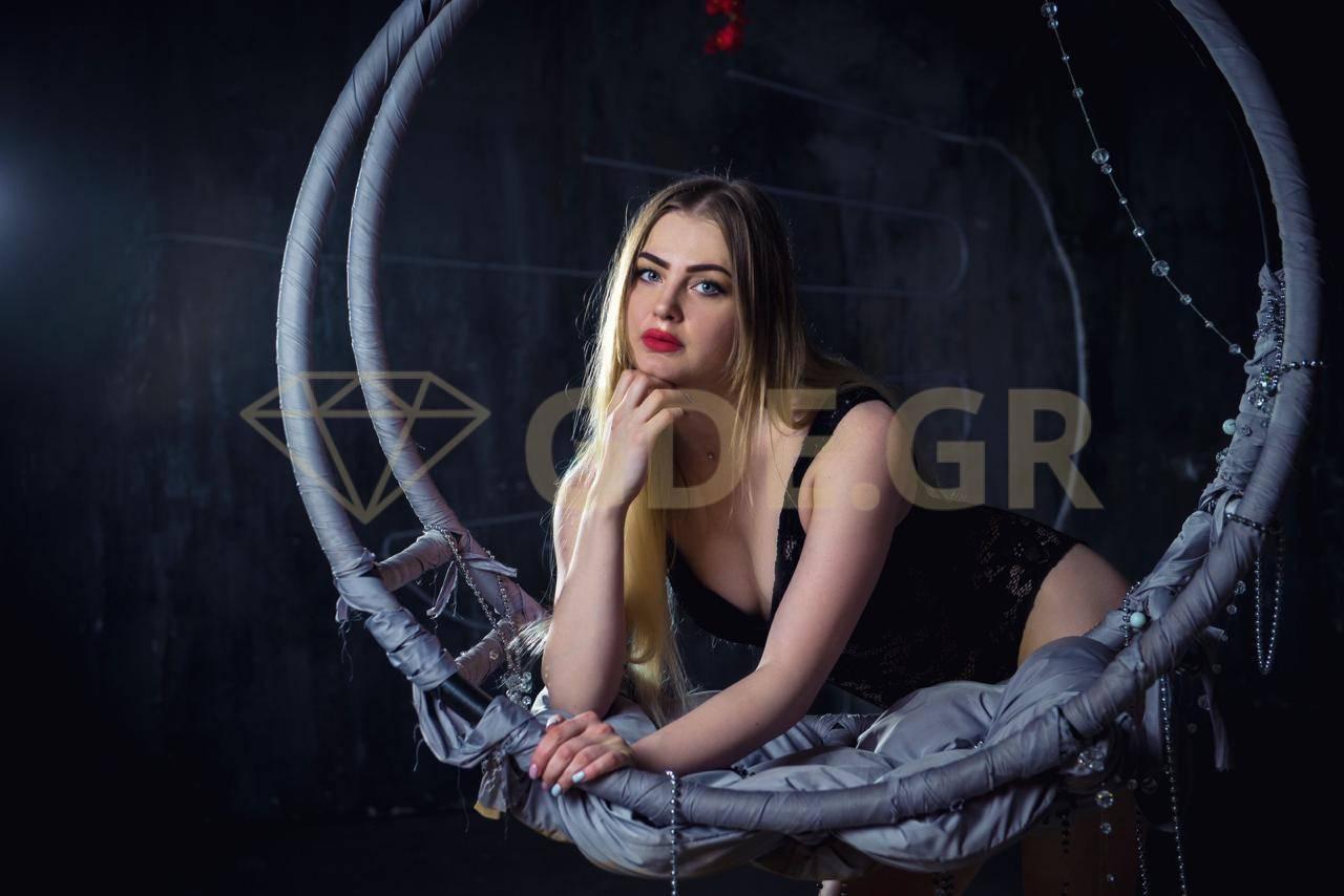 TOP ATHENS MODEL GALL GIRL SLAVA