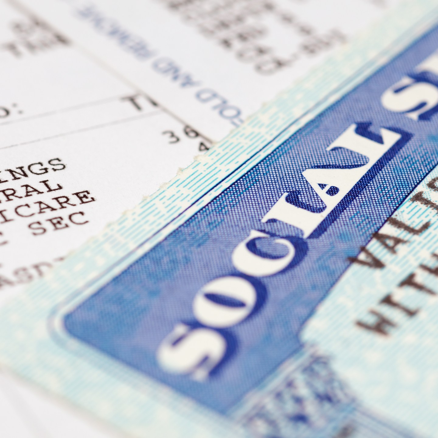 Social Security Benefit Programs – SSI versus Disability Benefits
