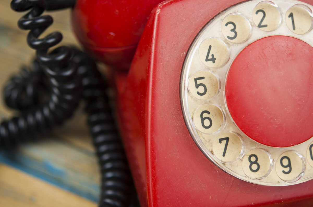 SSA's COVID-19 Telephone Hearing Agreement Form