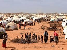 Government Matching Grant Program to Fight Famine in Somalia