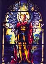 Archangel Michael: This Sense of Emergency Has to Go