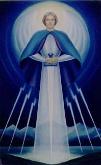 Archangel Michael via Ronna Herman ~ The Physical Vessel: A Wondrous, Sacred Creation