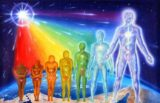 Ascension Stages of Bio-Neurological Consciousness Expansion