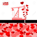 Drilling for Love: The Love Rig