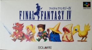 ff4 box front cover