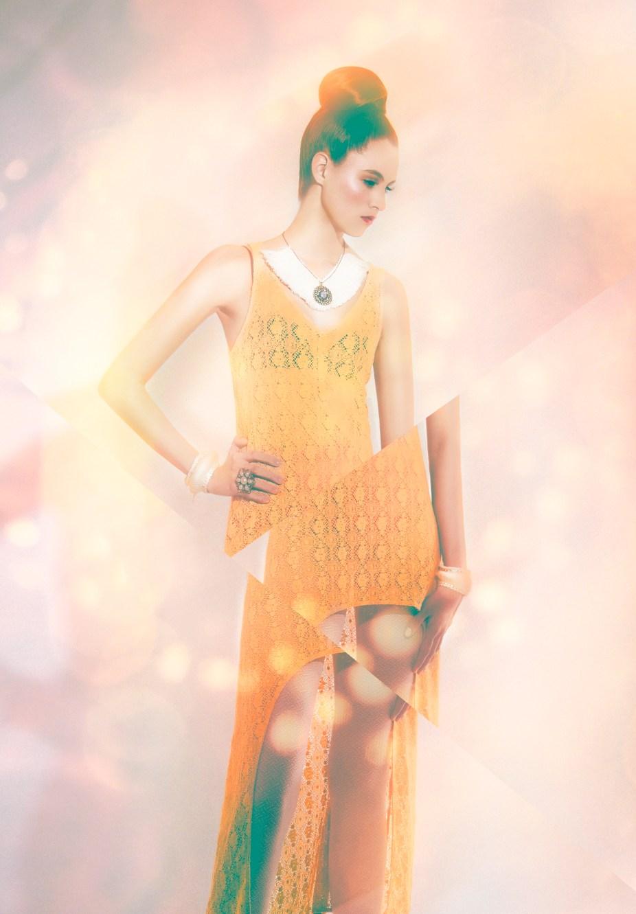 Styling por Gabriela Oliveros