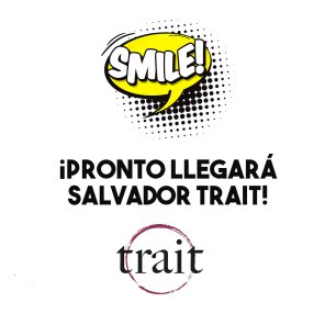 Fashion Comic, cliente: Trait