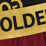 Golden Ass Rood - detail