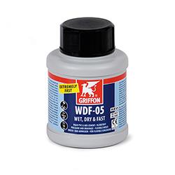 250ml WDF 05 Adhesive UN 1133 Class 3 PG II Ltd Qty