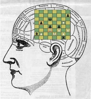 Psychology of Chess Weaknesses