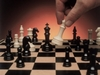 A wild game of Chess that swung both ways