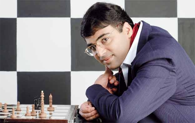 10 Things You Never Knew About Viswanathan Anand