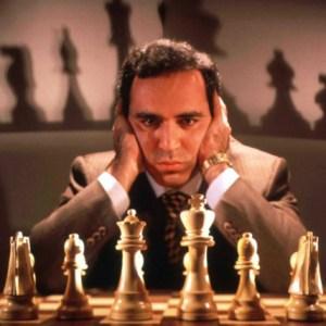 How Kasparov Thinks