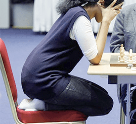How best to prepare for chess tournaments?